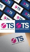 Logo # 1123876 voor new logo Vuegen Technical Services wedstrijd