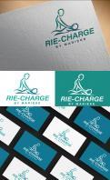 Logo # 1128119 voor Logo voor mijn Massage Praktijk Rie Charge by Marieke wedstrijd