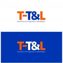 Logo # 412829 voor Ontwerp een strak logo voor levering van inventaris voor en inrichting van logistiek lokalen in onderwijs wedstrijd