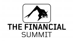 Logo design # 1058473 for The Financial Summit   logo with Summit and Bull contest