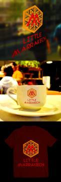 Logo # 300517 voor Ontwerp een warm logo voor een Arabische lunchroom wedstrijd