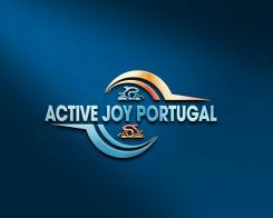 Logo design # 925812 for Design a unique and sporty image logo for our 2 business parts contest