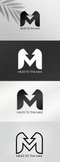 Logo design # 1176836 for Miles to tha MAX! contest