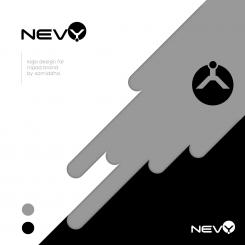 Logo # 1238760 voor Logo voor kwalitatief   luxe fotocamera statieven merk Nevy wedstrijd