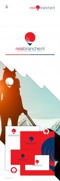 Logo # 1245647 voor Logo voor reisbranche wedstrijd