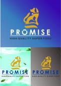 Logo design # 1194422 for promise dog and catfood logo contest