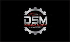 Logo design # 1023290 for Logo for Demand   Supply Management department within auto company contest
