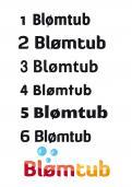 Logo # 1308 voor Blømtub & Blømpot wedstrijd