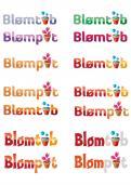 Logo # 1367 voor Blømtub & Blømpot wedstrijd