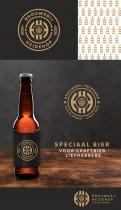 Logo # 1212118 voor Ontwerp een herkenbaar   pakkend logo voor onze bierbrouwerij! wedstrijd