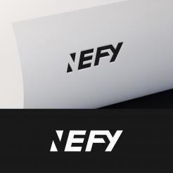 Logo # 1235441 voor Logo voor kwalitatief   luxe fotocamera statieven merk Nevy wedstrijd