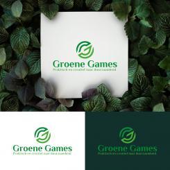 Logo # 1207153 voor Ontwerp een leuk logo voor duurzame games! wedstrijd
