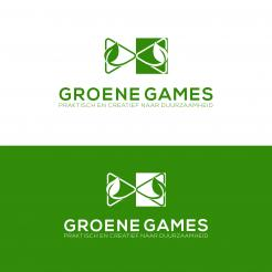 Logo # 1222706 voor Ontwerp een leuk logo voor duurzame games! wedstrijd