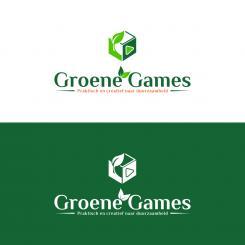 Logo # 1208665 voor Ontwerp een leuk logo voor duurzame games! wedstrijd