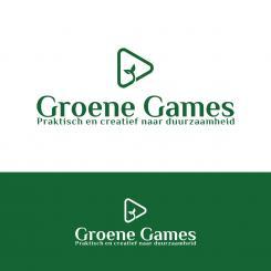Logo # 1208666 voor Ontwerp een leuk logo voor duurzame games! wedstrijd