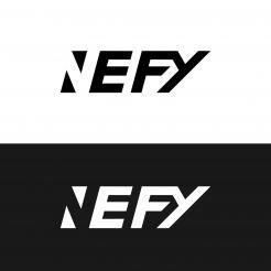 Logo # 1235153 voor Logo voor kwalitatief   luxe fotocamera statieven merk Nevy wedstrijd