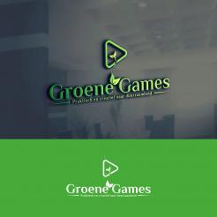 Logo # 1208370 voor Ontwerp een leuk logo voor duurzame games! wedstrijd