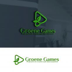 Logo # 1213589 voor Ontwerp een leuk logo voor duurzame games! wedstrijd