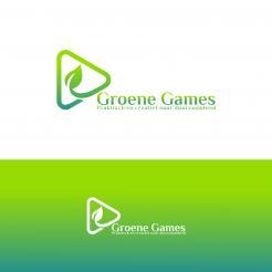 Logo # 1211392 voor Ontwerp een leuk logo voor duurzame games! wedstrijd