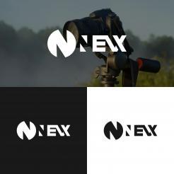 Logo # 1236477 voor Logo voor kwalitatief   luxe fotocamera statieven merk Nevy wedstrijd