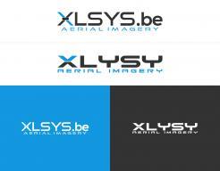 Logo design # 1207593 for Logo modification for an aerial drone imagery company  photos videos  contest