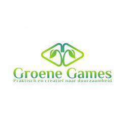 Logo # 1212011 voor Ontwerp een leuk logo voor duurzame games! wedstrijd