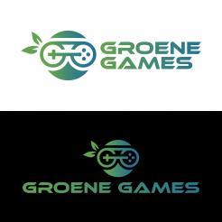 Logo # 1206917 voor Ontwerp een leuk logo voor duurzame games! wedstrijd