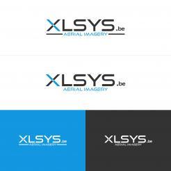 Logo design # 1207420 for Logo modification for an aerial drone imagery company  photos videos  contest