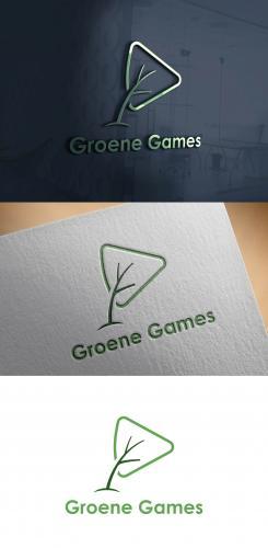 Logo # 1207374 voor Ontwerp een leuk logo voor duurzame games! wedstrijd