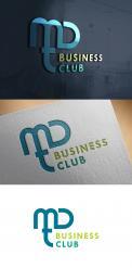 Logo # 1176997 voor MDT Businessclub wedstrijd