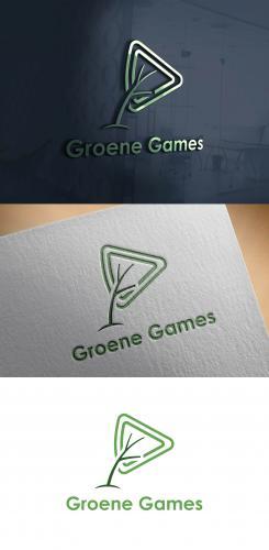 Logo # 1208008 voor Ontwerp een leuk logo voor duurzame games! wedstrijd