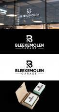 Logo # 1247013 voor Nick Bleekemolen wedstrijd