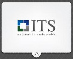 Logo # 10451 voor International Tender Services (ITS) wedstrijd