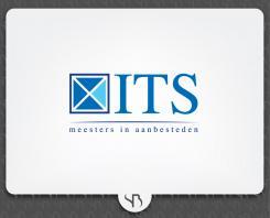 Logo # 9911 voor International Tender Services (ITS) wedstrijd