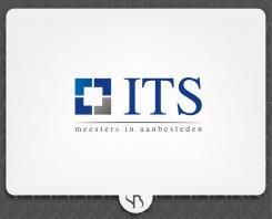 Logo # 10421 voor International Tender Services (ITS) wedstrijd