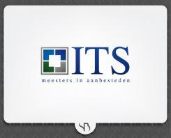 Logo # 10449 voor International Tender Services (ITS) wedstrijd