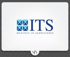 Logo # 9912 voor International Tender Services (ITS) wedstrijd