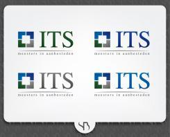 Logo # 10446 voor International Tender Services (ITS) wedstrijd