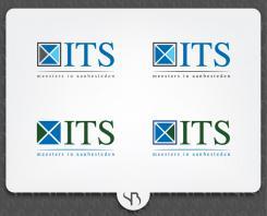 Logo # 9948 voor International Tender Services (ITS) wedstrijd