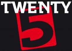 Logo # 660 voor Twenty5 wedstrijd