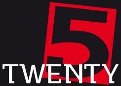Logo # 658 voor Twenty5 wedstrijd