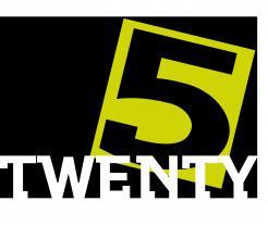 Logo # 657 voor Twenty5 wedstrijd