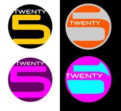 Logo # 800 voor Twenty5 wedstrijd