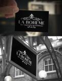 Logo  # 921658 für La Bohème Wettbewerb