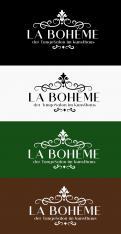 Logo  # 921659 für La Bohème Wettbewerb