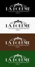 Logo  # 921661 für La Bohème Wettbewerb