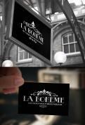 Logo  # 921663 für La Bohème Wettbewerb