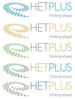 Logo # 11050 voor HetPlus logo wedstrijd