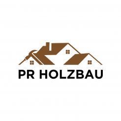 Logo  # 1167338 für Logo fur das Holzbauunternehmen  PR Holzbau GmbH  Wettbewerb