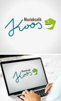 Logo # 940645 voor Nieuw logo voor muziekcafe! wedstrijd
